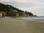 Spiaggia!