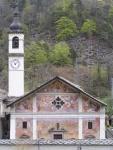 Chiesa di Issime