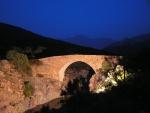 Pontu Vecchiu di Galeria, di epoca Genovese
