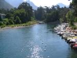 Vesuta della foce del torrente Portu