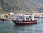 La nostra imbarcazione: Le Pass' Partout