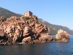 Torre Genovese a Portu