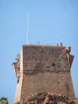 La torre Genovese di Portu