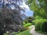 Parco di Villa Melzi a Bellagio