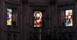 Vetrata del Duomo di Como