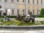 Fontana di Villa Erba