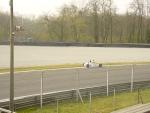 Formula Junior alla curva parabolica