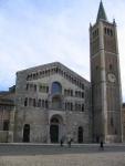 Cattedrale con Campanile