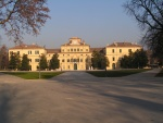 Highlight for Album: Parco Ducale e Palazzo Ducale