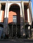 Palazzo della triennale
